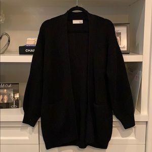 Aritzia Rourke Sweater Size XXS